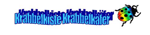 Krabbelkiste-Krabbelkäfer Kinderbetreuung